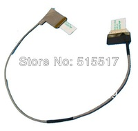 Free shipping 1422-00V3000 FOR ASUS N53S N53J N53D N53SV N53 LAPTOP LCD Led screen CABLE