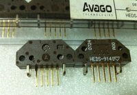 HEDS-9140#A00 AVAGO encoder module, new and original