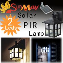 popular solar infrared light
