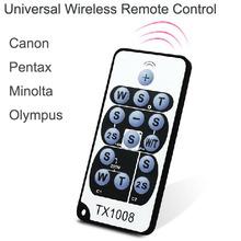 popular olympus remote control