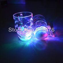 flashing light cups price