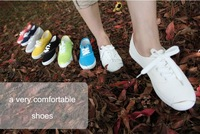 Free shipping retail and wholesale new sale brand women's canvas shoes/sneakers men shoes 7 colors. size 35-39