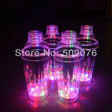 cheap flashing light cups