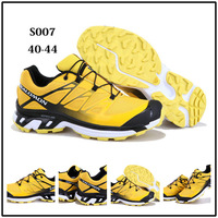 Discount original salomon XT 3D wings ultra mens running shoes.Men's walking shoes,Air mesh upper+Rubber Size:40-45