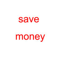 How to save money in my shop