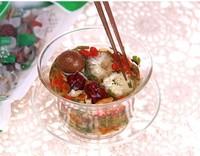 Free shipping, 2014, Longjin Royal BABAO tea,Tonic tea,Health protection tea,10bags*12g,Total 120G