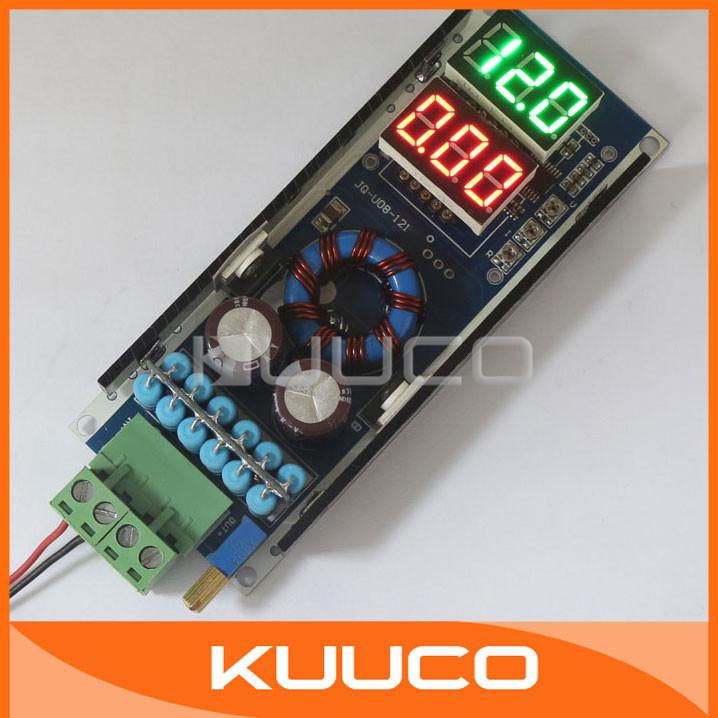 Инверторы и Преобразователи DC Boost Converter 20 /100w 10 DC LED + 2 1 #090108 DC 6V Charger инверторы и преобразователи boost converter 100 step up 10 32 12 35v 10 150w 090392 dc dc converter