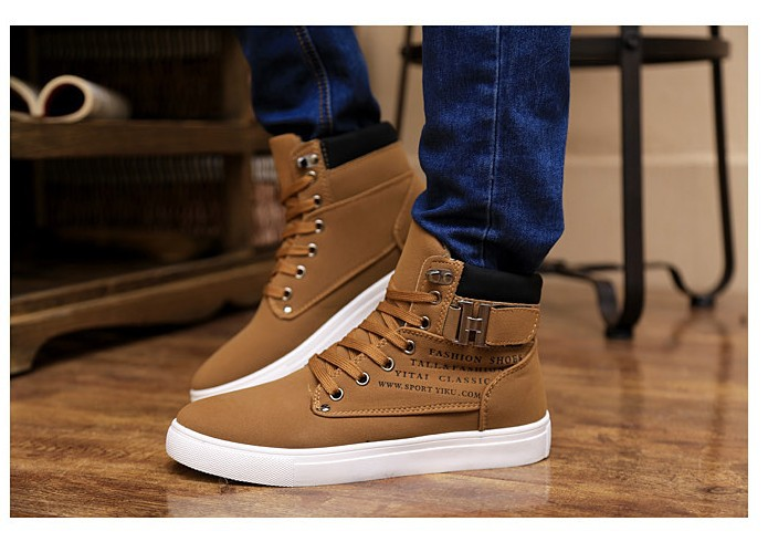 Men's Shoes - Comprar Men's Shoes productos de Tbag a bajo