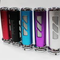 Momo aluminum alloy car handbrake general handbrake refires handbrake cover refires personality
