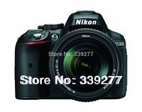 Nikon D5300 Kit (18-140 VR) Black