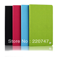 BEPAK Chao Series PU+PC Case With Toothpick grain For Google Nexus 7 2nd gen Free Shiping