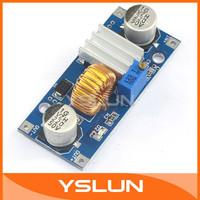 5A DC-DC Adjustable Buck Step Down Module 24V/12V/5V Voltage Regulator Converter 24V Car Laptop Power Charger #090180