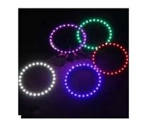 Free Shipping Refires motorcycle lighting bezel led ring lighting 10cm headlights ring