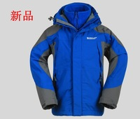 2013 pollan outdoor child outdoor jacket ski suit children's clothing teenage outerwear 69  skiing jackets