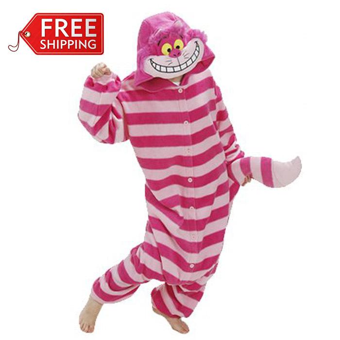 Cheshire Cat Traje De Halloween - Compra lotes baratos