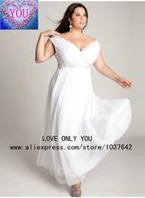 plus size wedding dresses under 100 promotion