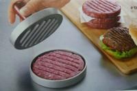 Free Shipping Cooking tool Hamburger & Patties Maker Burger Hamburger Press Meat Press Cookware Kitchen Dining Bar Tool