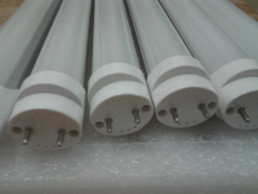 30pcs/lot Wholesale LED tube 18W 1200mm/ 1.2m/ 4ft tube light, Epistar chip 1800lm no shadow Aluminum+PC 110~ 240V CE ROHS UL(China (Mainland))