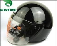 Free Shipping Wholesale Price Open Face ebick helmets motorcycle helmets with neckerchief  winter helmet