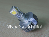 15W 1600LM H6 H7 H4 Motorcycle LED Headlight