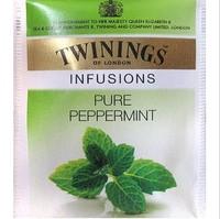 Free shipping Twinings each mint leaves flower fruit tea single ahmad  wholesale
