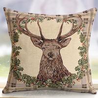45x45 cm Cushion cover Knitting decorative pillow throw case