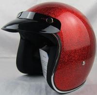 Free Shipping Chopper Motorcycle Helmet Novelty Helmet high quality