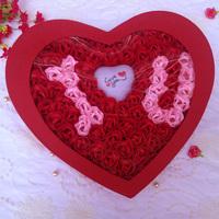 Birthday gift Christmas girlfriend gifts romantic small gift girls honey novelty