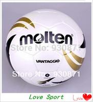 Free Shipping Molten Football Ball 5 PU Soccer Ball Free With Balls Needle Net Bag Standard Match Football Official Soccer Hot