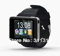 2013 New Sports Watch Mobile Phone Unclock Quad-band HEMI Phone