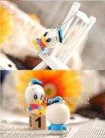 M-225 Enough Cartoon Cute Bear Panda 2GB 4GB 8GB 16GB 32GB 64GB B USB 2.0 Flash Memory Stick Drive Thumb/Car/Pen Free Shipping