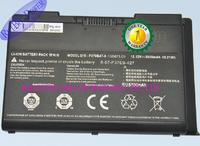 Hot sale Replacement Laptop battery for Clevo P370BAT-8 6-87-P37ES-427