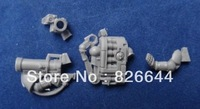 40K Forge World Heavy weapons group Bazooka FW Resin Kit Free Shipping