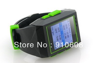 "GPS Watch Tracker ""Geolock"" - Real Time Tracking, Phone Communication, Route Logging TK301"