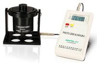 Free shipping PHOTO-2000AH   EVERFINE Intelligent  Illuminance Meter & Photometer