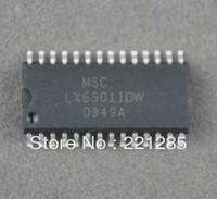 LX6501IDW - LX6501 Multi-Lamp CCFL Controller IC   SOP28