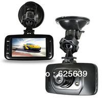 Novatek Car Camera DVR Recorder GS8000L support 1920*1080P G-Sensor  CPAM Free Shipping