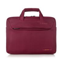 Computer bag shoulder bag men and 13-inch portable notebook 15.6 -inch business laptop bag