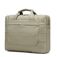 Male 17 -inch computer bag laptop shoulder bag ladies handbag