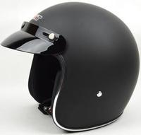 Jet Helmet Chopper Helmet