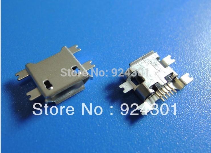 Разъем 10 5Pin USB