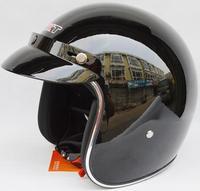 Royal Style Classic Motorcycle Helmet Jet helmet