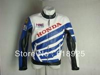 Free shipping wholesale 2013 New Moto motorcycle Racing jacket motorbike jacket size M to XXL hr3217