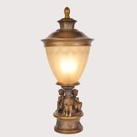 Dakang animal resin wall lamp outdoor lamp ladder lamp garden lights product