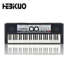 Yongmei electronic organ yongmei ym-6100 61 key teaching electronic keyboard electronic piano spree(China (Mainland))