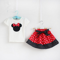 2014New 100%cotton girls leopard printed pattern tutu top&pink pants casual toddler cloth's set long sleeves spring wear