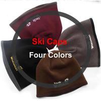 HQ New Brand Men & Women Fashion Winter Outdoor Sports Ski cap / Unisex Fleece, Knitted Windproof Warm Sports Caps/ Hat /CL326