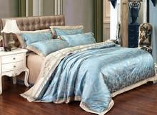 popular comforter set blue