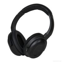 In-car IR Wireless Headphone