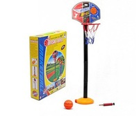 Large child basketball adjustable boy outdoor fun sports for 1 -5 years old boys